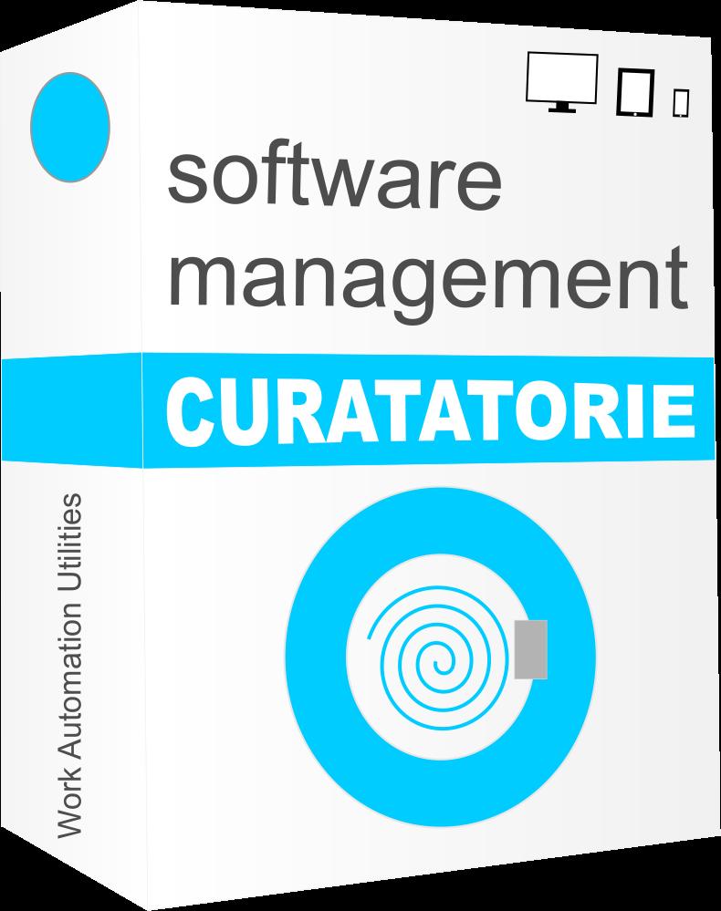 WAU - Software Curatatorie Haine si Covoare